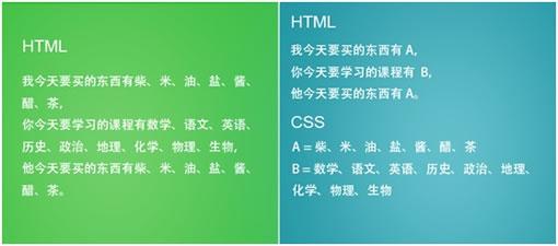 HTML5和CSS3令设计师心动的新特征,PS教程